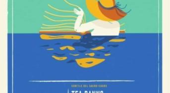 """Marina di Ragusa. """"L'Amurusanza"""" di Tea Ranno. Mercoledì 21 al Cortile del Sacro Cuore."""