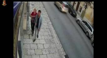 Furti nelle gioiellerie: La Polizia di Stato arresta madre e figlio