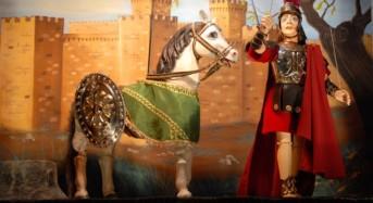 "A Siracusa al via il ""San Martino Puppet Fest"""