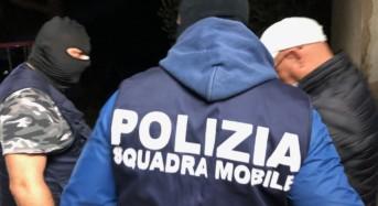 """L'affare plastica riciclata e la """"stidda"""" arresti a Vittoria"""