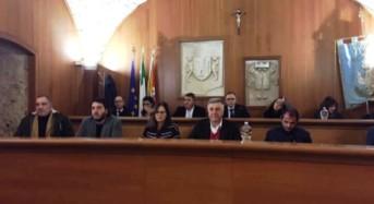 Acate. La solidarietà del Consiglio Comunale a Riccardo Zingaro.