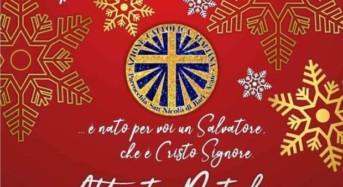 Acate. Attività natalizie dell'Azione Cattolica.