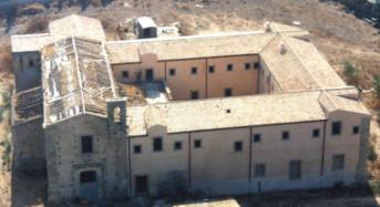 Acate. Probabile originaria intenzione di collocare il corpo di San Vincenzo Martire presso il costruendo  convento dei Cappuccini.