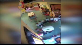 Vittoria. Violenza sui bambini: Arrestate due maestre – VIDEO