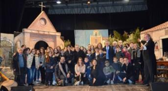 """Acate. Comprensivo """"Puglisi"""": grazie al Corso Sperimentale ad indirizzo Musicale, gli alunni imparano ad apprezzare l'Opera Lirica."""