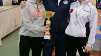Svolto il Campionato Regionale Fijlkam di Karate