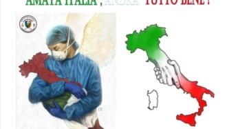 """""""VIRUS, STOP DI MASSA E VOGLIA DI (RI)PARTIRE"""". A cura di Aurora Muriana. Riceviamo e pubblichiamo."""