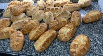 Il pane della solidarietà. Il cuore grande dei ragusani