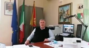 Acate. Le rassicurazioni del sindaco Di Natale sulla presenza del  soggetto positivo al Covid-19