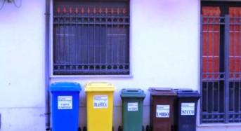 Acate. Nuovo calendario della raccolta differenziata dei rifiuti.