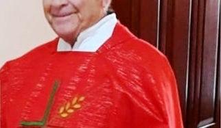 Acate. Don Girolamo Bongiorno festeggia sessanta anni di ordinazione sacerdotale.